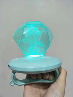 SHINee World The Best 2018. From Now On Fanlight