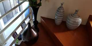 Vases for home decorations