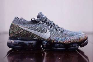 Nike Air Vapormax Multicolor