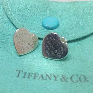Tiffany&Co. Earrings Authentic (japan)