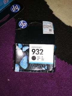 Tinta HP OfficeJet 932 Black
