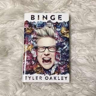 brand new binge by tyler oakley