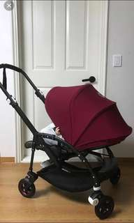 Bugaboo Bee 5 (+with warranty!)