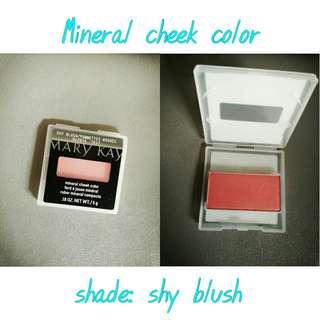 Mary Kay Mineral Cheek Color