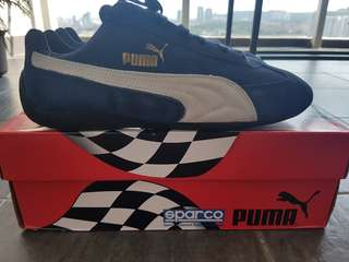 Speed Cat (SPARCO) LIMITED EDITION