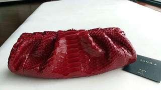 SANG A Italy clutch bag