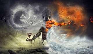 ILMU ASMA SIRRUL GHOIB..(SCIENCE OF UNSEEN)