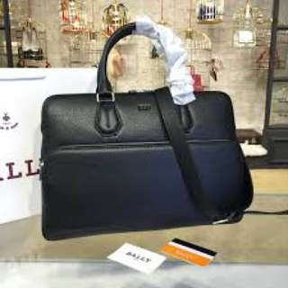 Bally Seedorf business handbag