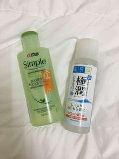 Skincare #20under