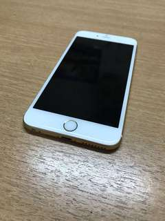 📱iPhone 6s Plus 128GB Gold