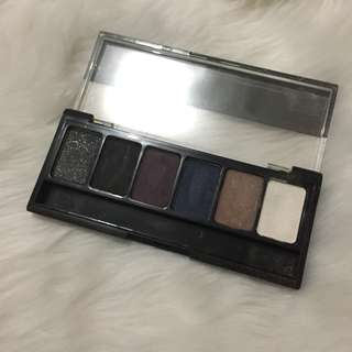Nyx Smokey Eyeshadow Palette