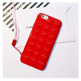 3D Hard Case for IPhone
