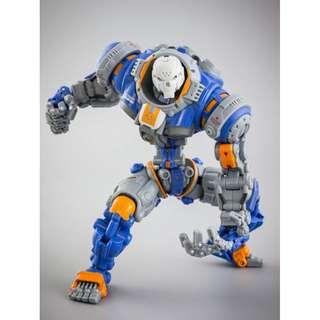 PRE-ORDER : Toy Notch Astrobots A01 - Apollo