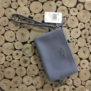 Coach - brand new multiway wallet