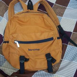 HEARTSTRING Backpack