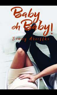 Ebook : Baby, Oh Baby! - Zenny Arieffka
