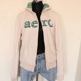 Authentic Aero Jacket