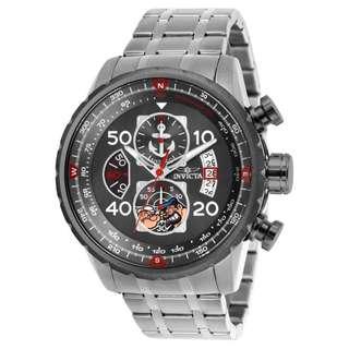 代購 INVICTA 瑞士 大力水手 男士 48毫米 計時 表