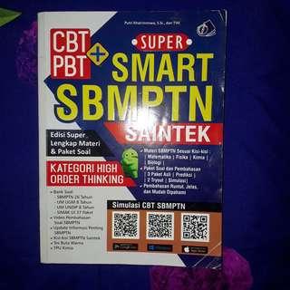Smart SBMPTN SAINTEK