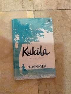 Kukila -Aan Mansyur