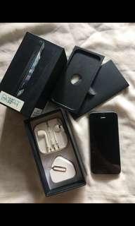 Iphone 5 ,lock icloud