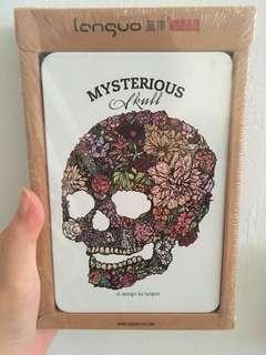 Hard-casing Notebook