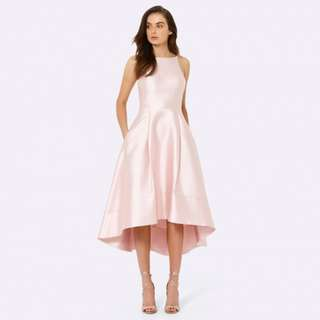 Forever New Bridesmaid Dress (Pink)