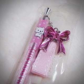 Charmmy Kitty 日本限定 0.5mm 鉛芯筆 087401 CK-031