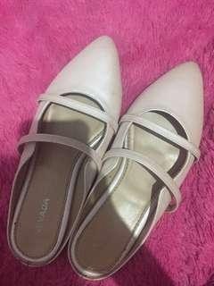 Nevada flatshoes
