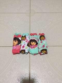 Dora Panties