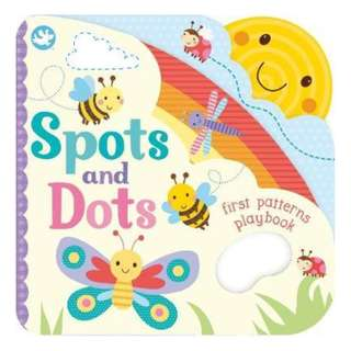 BN Little Me Spots and Dots