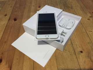 iPhone 6+ 64gb FU