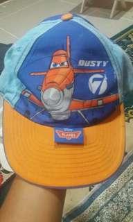 DISNEY PLANES CAP