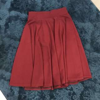 Preloved Rok Magnolia