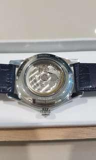 Seiko Presage Blue Enamel SPB069J1 Ltd edn