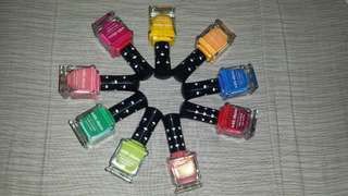 With Shyan Perfect Nail Art 21 Piece Full Set