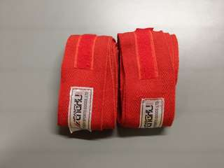 Handwraps for Boxing or Muay Thai