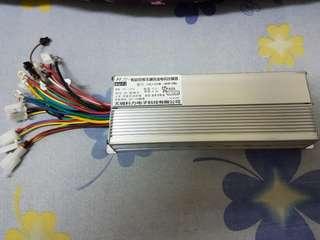 Kiprok/controller 100% new. 48-120v~1500 w.