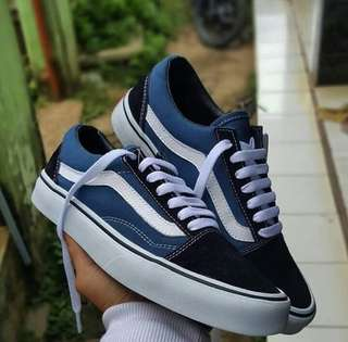Vans old skooll grade ori for man