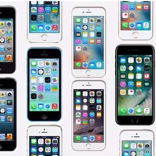 [WTB] Buying damaged iPhone