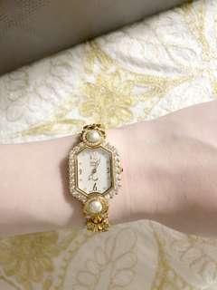 🚚 愛其華女用錶