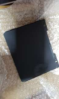 Dell XPS 9530 touchpad