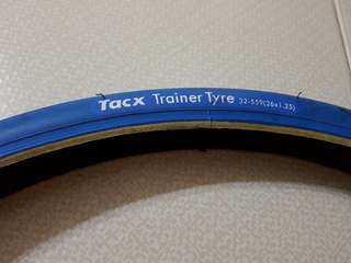 """TACX training tyre 26"""""""