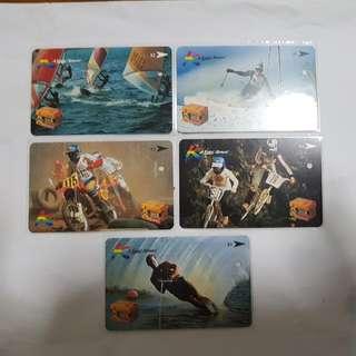 MRT Cards - Kodak