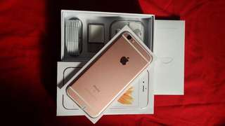 iPhone 6s 64gb FU