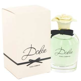 Dolce and Gabbana Eu De Parfum