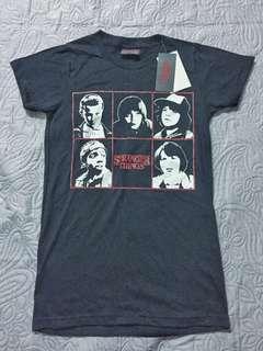 Official STRANGER THINGS Shirt