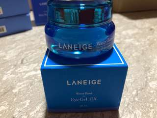 TIMESALE Laneige Water Bank Eye Gel