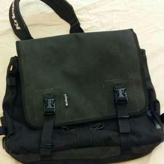 Kriega Messenger Bag (waterproof)
