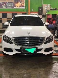Mercedes Benz C250